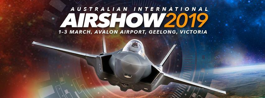 Australian International Airshow 2019