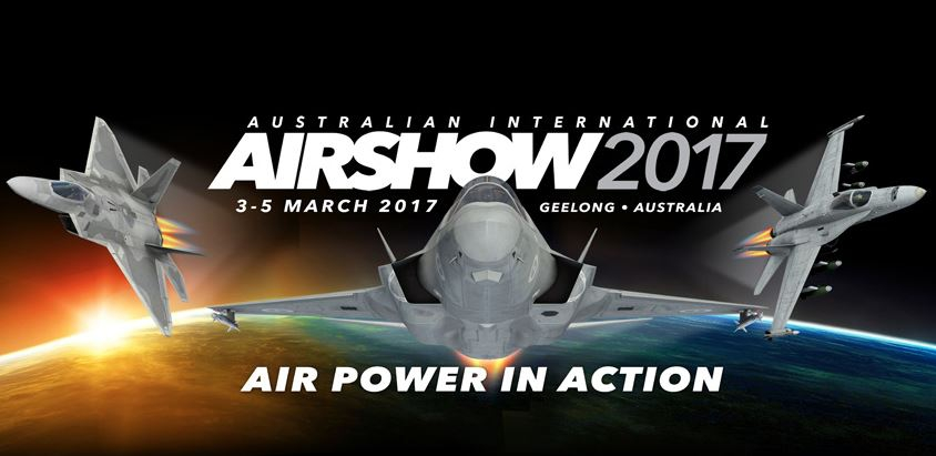 Australian International Airshow