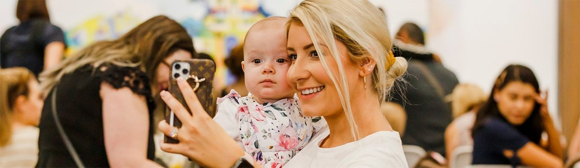 Baby to Toddler Show Melbourne