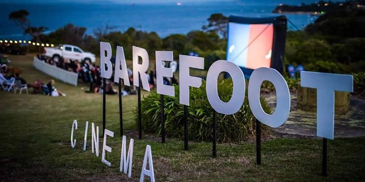 Barefoot Cinema - Gift Vouchers (Portsea and Arthurs Seat)