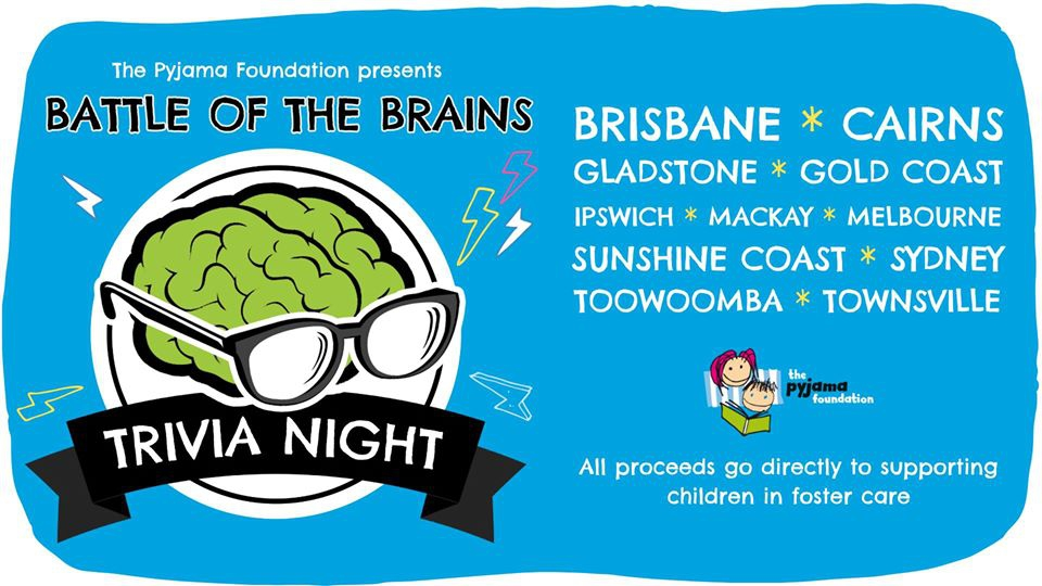 Battle of the Brains Trivia - Melbourne