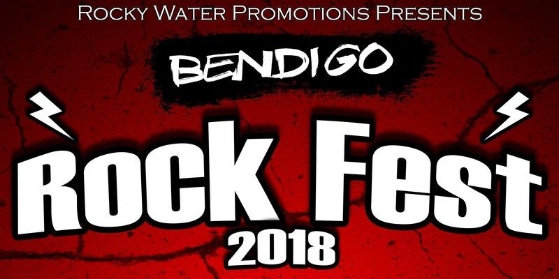 Bendigo Rock Fest