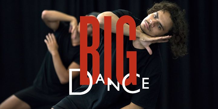 BIG DANCE 2018 EVENT - Castlemaine - Victory Park