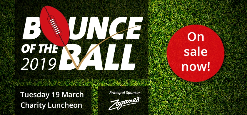 Bounce of the Ball 2019