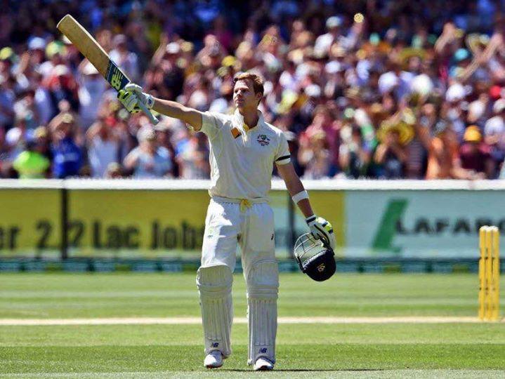 Boxing Day Test: Australia v England