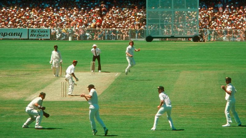 Boxing Day Test: Australia v New Zealand
