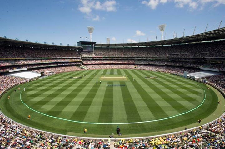 Boxing Day Test: Australia v Pakistan
