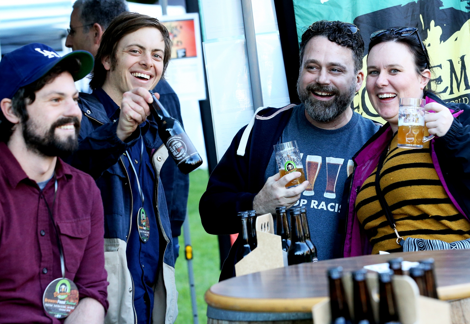 Brewers Feast - Craft Beer & Food Festival