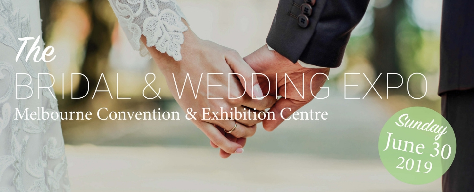 Bridal & Wedding Expo June 30th