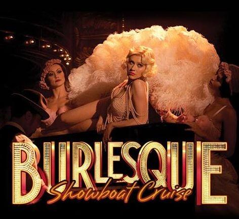 Burlesque Showboat