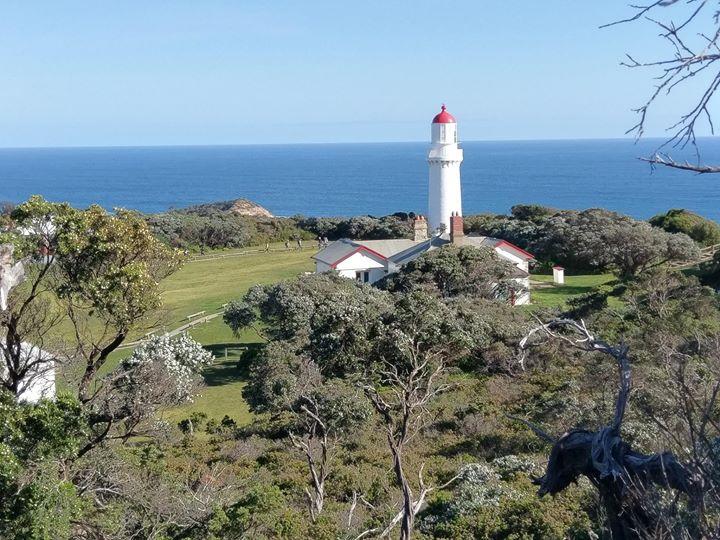 Cape Schanck Lighthouse tours - Sunday 25 February 2018
