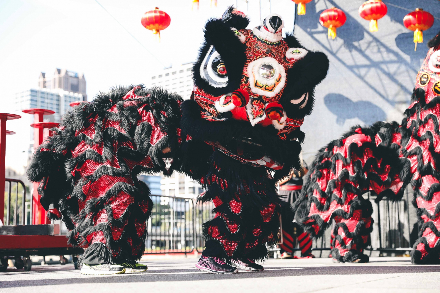 Celebrate Lunar New Year with Crown Melbourne