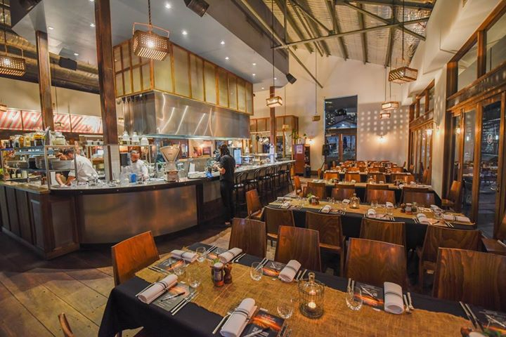 Celebrate New Year's Eve in style at Meat Market