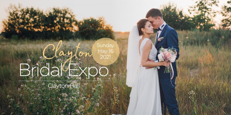 Clayton Bridal Expo