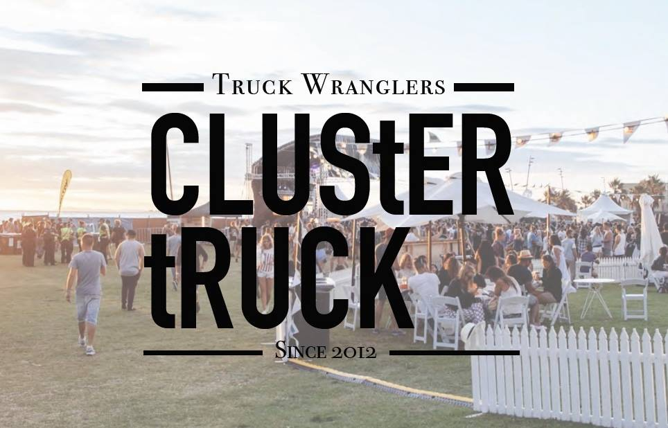 Cluster Truck Takes Over the Gasometer