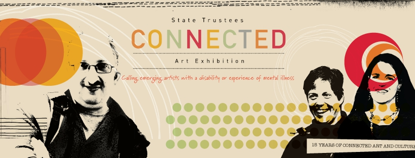 CONNECTED Art Exhibition