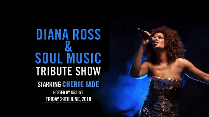 Diana Ross & Soul Music Tribute Show