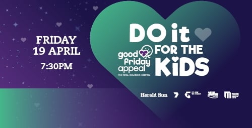 Do It For the Kids Evening Show 2019