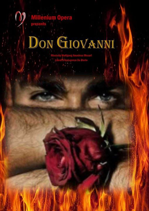 Don Giovanni by Mozart