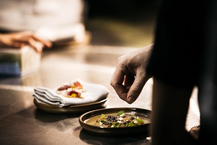 e&s presents culinary masterclasses at Maha