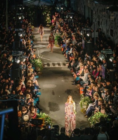 Emporium Melbourne to Launch MSFW