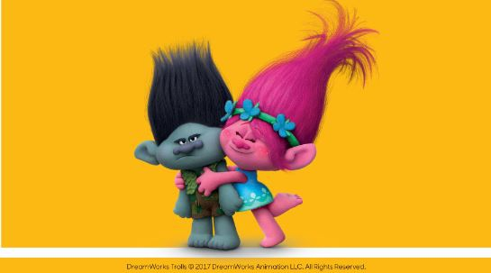 EPIC SCHOOL HOLIDAY ADVENTURES AT PACIFIC EPPING WITH BRANCH & POPPY FROM TROLLS
