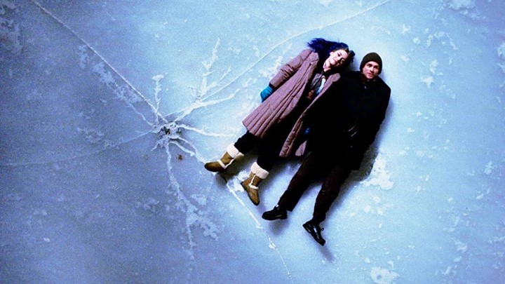 Eternal Sunshine of the Spotless Mind: An Astor Valentine