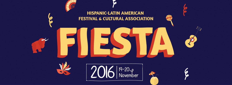 Fiesta 2016 Hispanic Latin American Festival