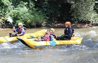Yarra River Fun !