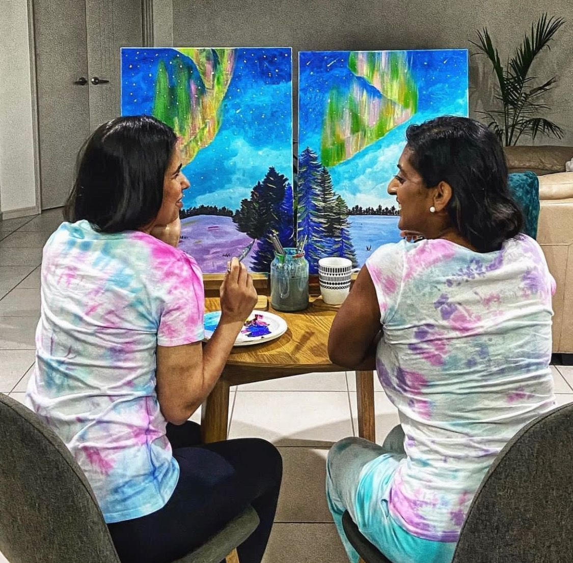 Free Online Art Classes for Aussie Frontline Workers