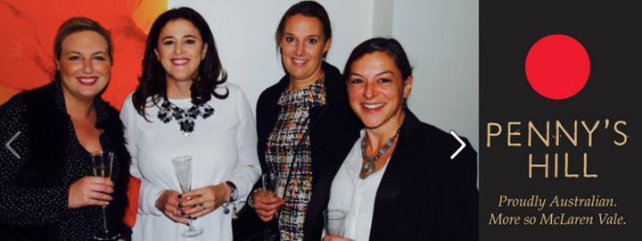 Geelong Fabulous Ladies Wine Soiree with Penny's Hill
