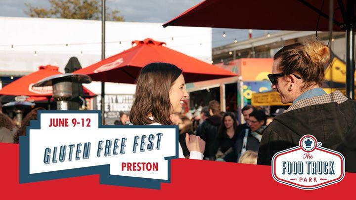 Gluten-Free Fest
