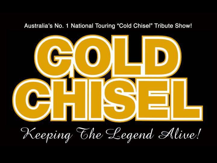Gold Chisel