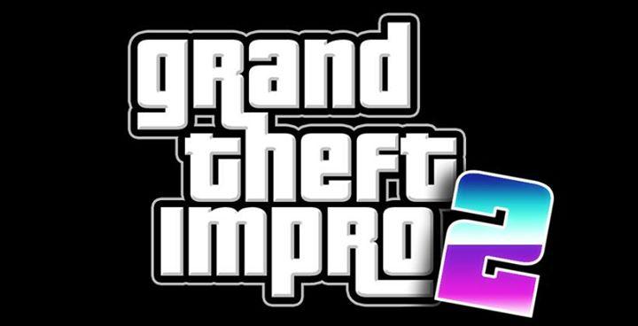 Grand Theft Impro 2!