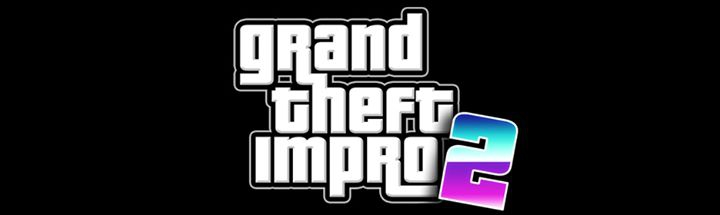Grand Theft Impro at MICF - Proudly Presented by Impro Melbourne