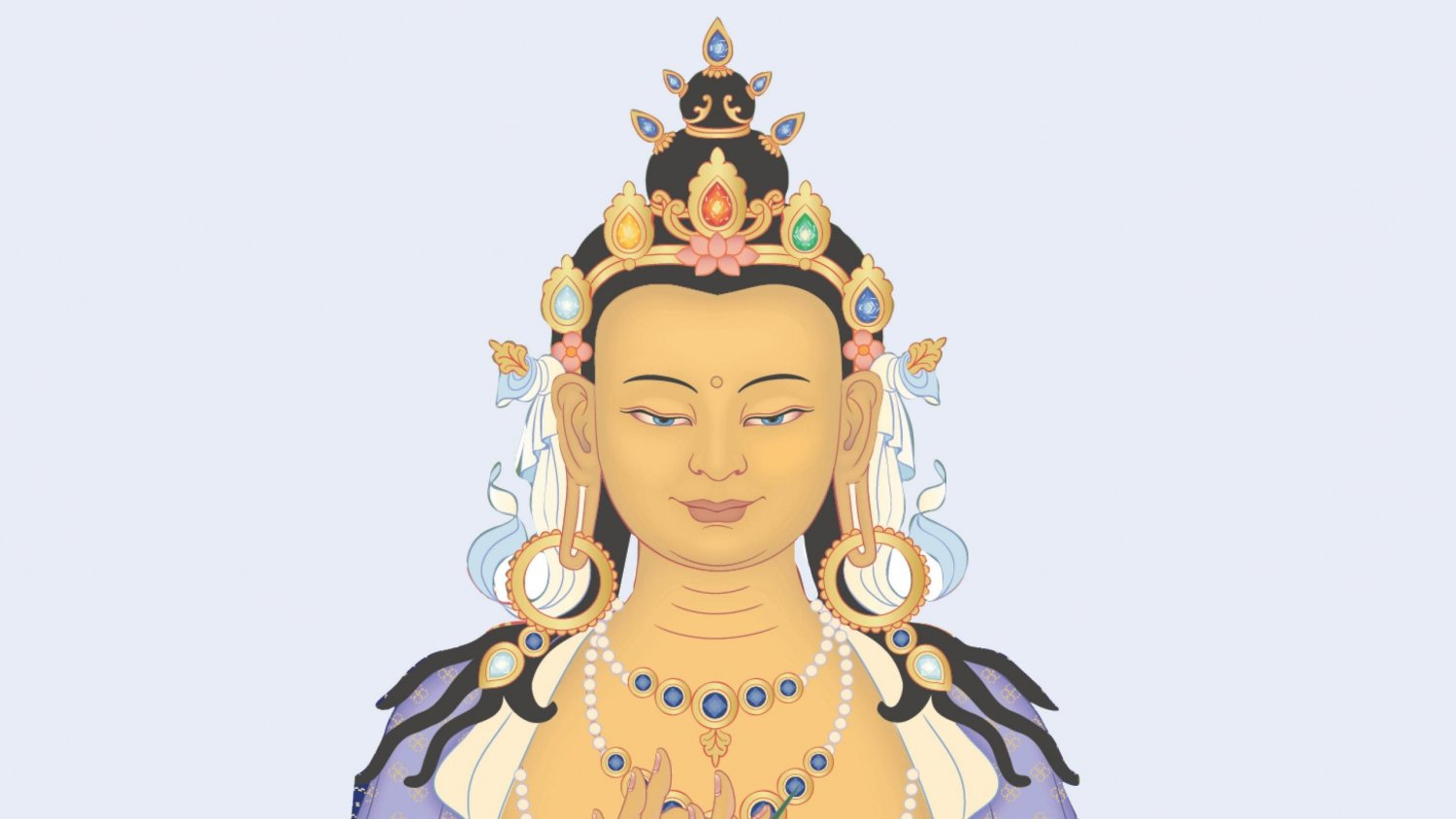 Guided by Love – The Blessing Empowerment of Buddha Maitreya | Sat 19 Sep