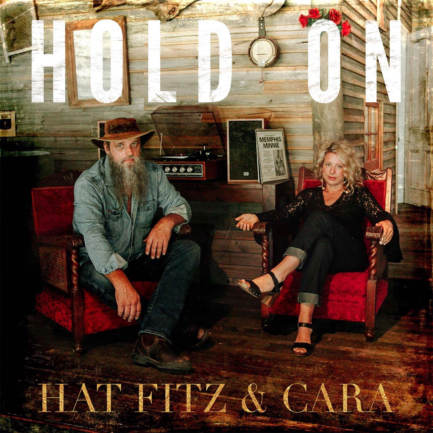 Hat Fitz & Cara at Memo Music Hall