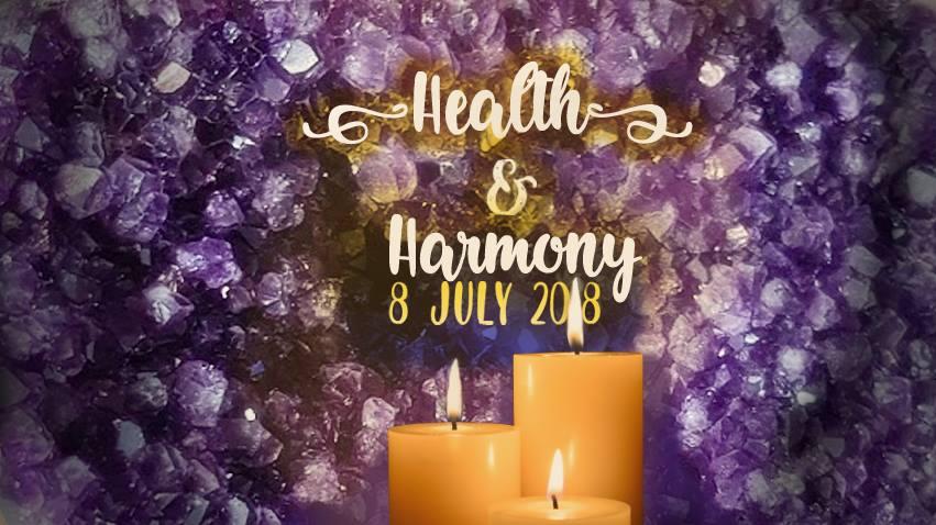 Health and Harmony