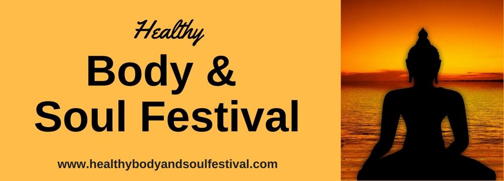 Healthy Body & Soul Festival - Malvern