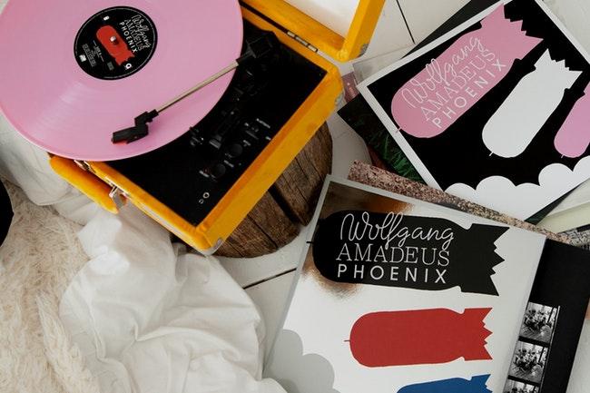 Heavy Rotation: BYO Vinyl Night