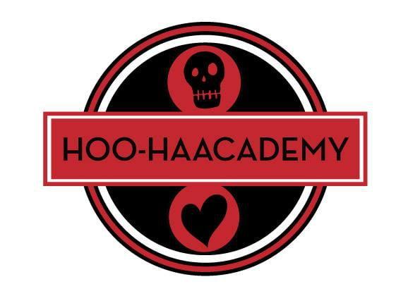 HOO-HAAcademy: HOO-HAArder