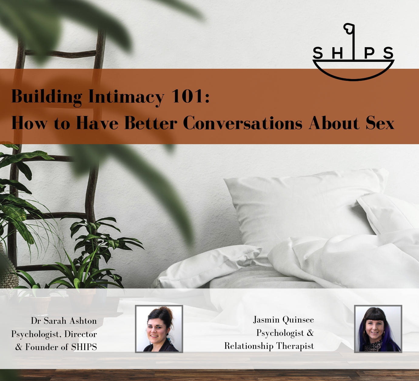 How to Have Better Conversation About Sex