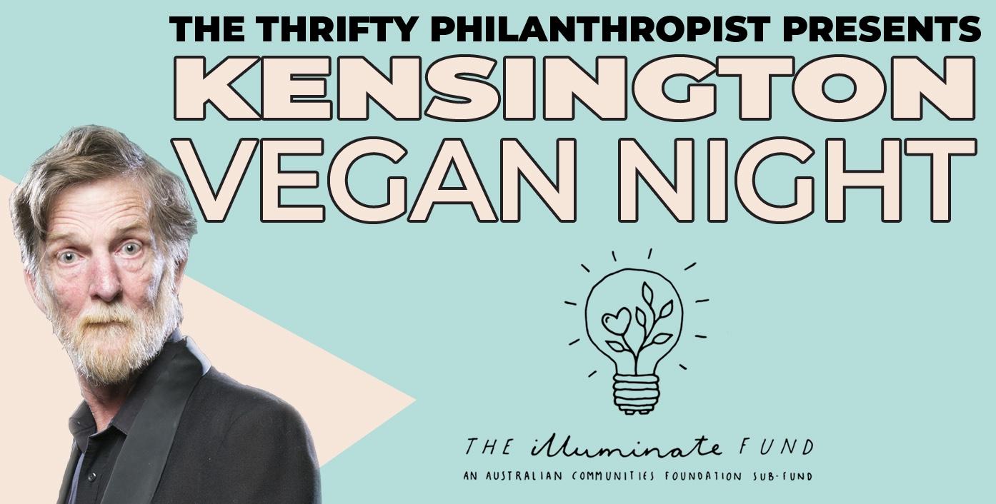 Kensington Vegan Night