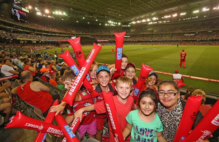 KFC BBL|07 Match 6: Melbourne Renegades vs Brisbane Heat