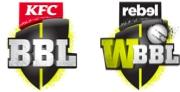 KFC BBL|09 Game 3: Melbourne Renegades vs. Sydney Thunder