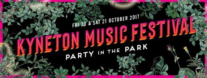 Kyneton Music Festival 2017