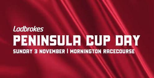 Ladbrokes Peninsula Cup Day