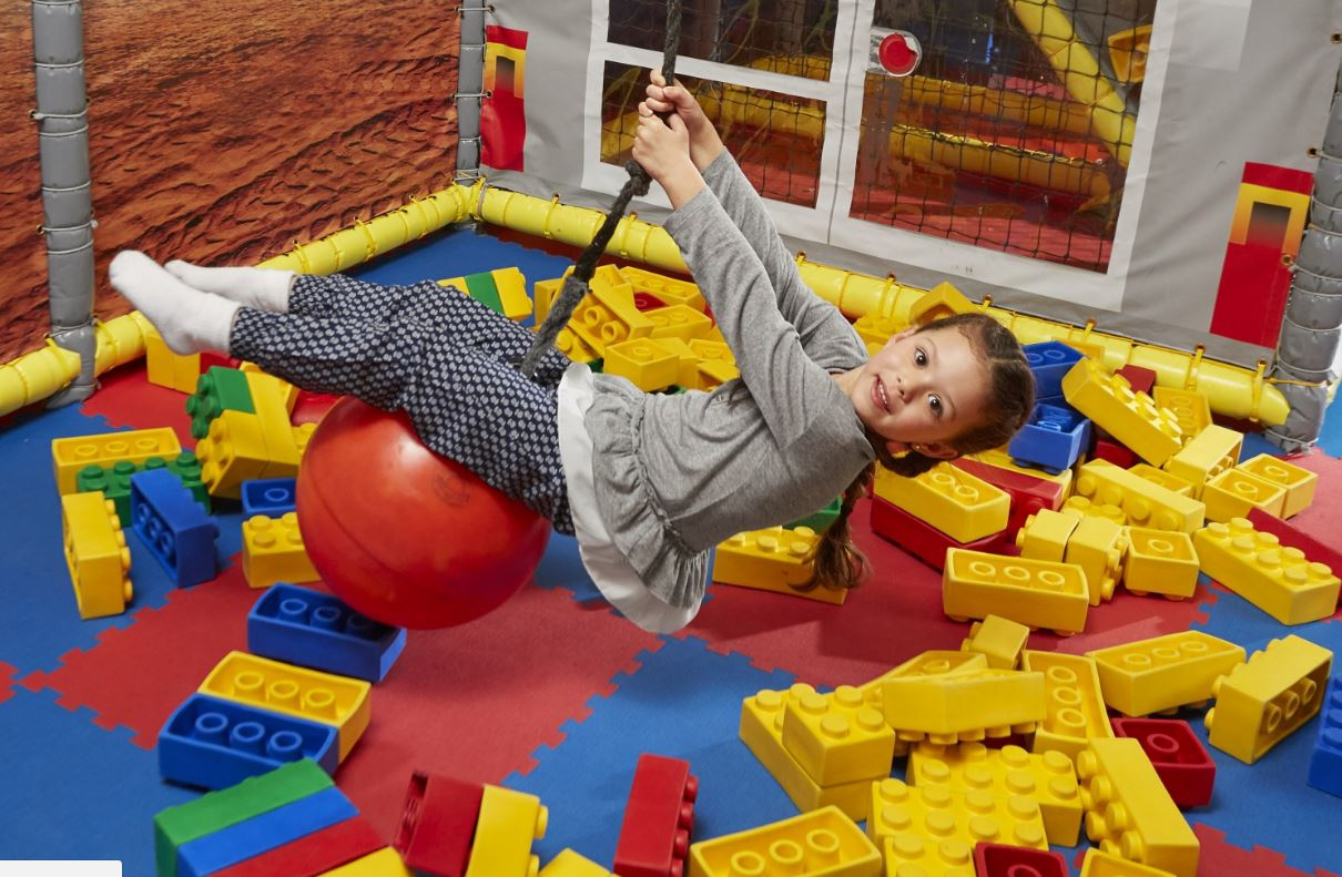LEGOLAND DISCOVERY CENTRE MELBOURNE IS COMING IN AUTUMN 2017
