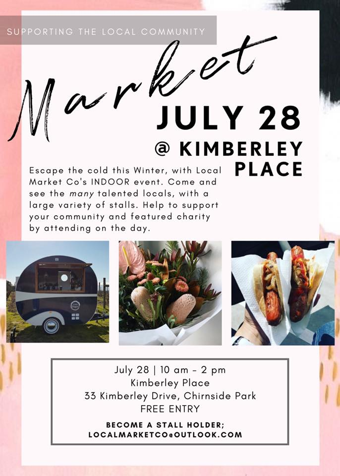 Local Market Co - July 28