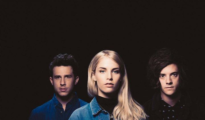 London Grammar - Melbourne